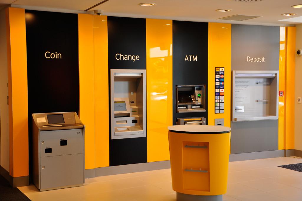 Commercial Interiors ASB Ti Rakau Drive Aspec Construction