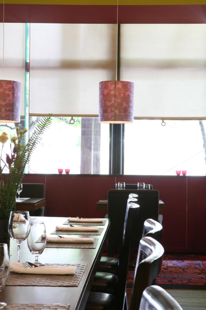 Commercial Interiors Grasshopper Bar Restaurant Aspec Construction