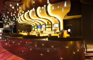 Commercial Interiors Sky City Casino Auckland Aspec Construction