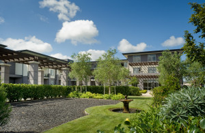Commercial Projects Aspec Summerset Retirement Home