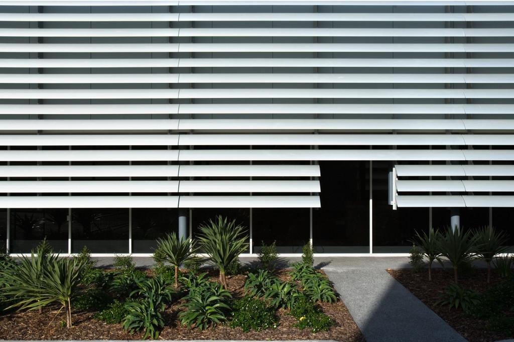 Concrete Structures Expeditors Warehouse Aspec Construction