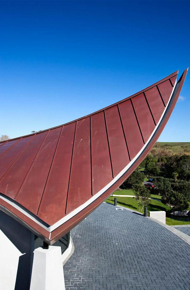 Construction Firms Vaughan Chapel Aspec