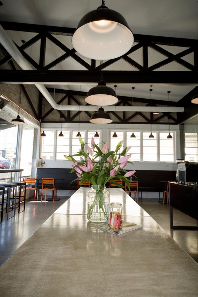 Commercial Interiors Aspec Construction