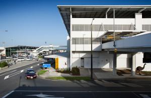 Building Construction Auckland International Airport Aspec Construction