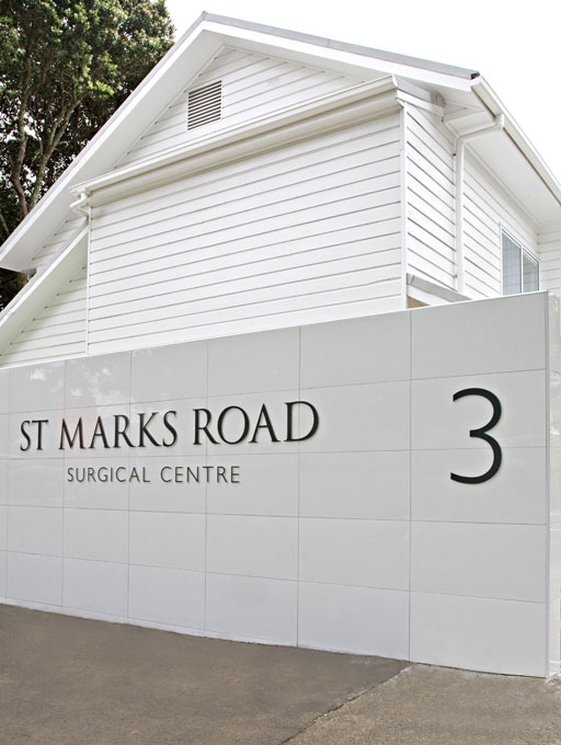 Commercial Projects Aspec Construction St Marks Road Surgical Centre