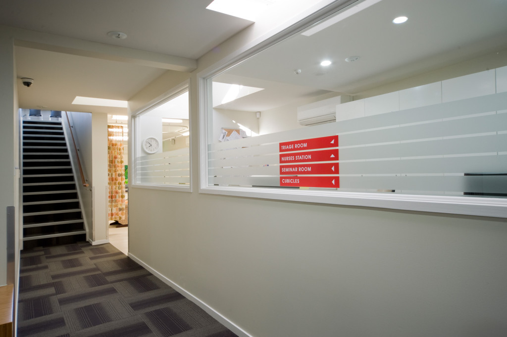 Commercial Projects Torbay Medical Centre Aspec Builders