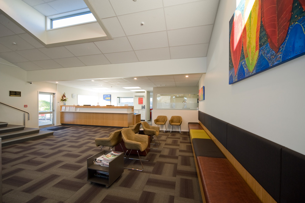 Commercial Projects Torbay Medical Centre Aspec Construction
