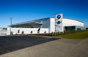 Concrete Construction NZ BMW Highbrook Aspec