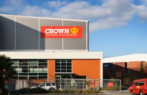 Construction Builders Crown Worldwide-Offices-Aspec