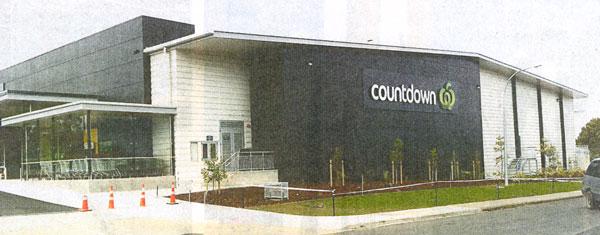 Construction NZ Aspec Kerikeri Countdown