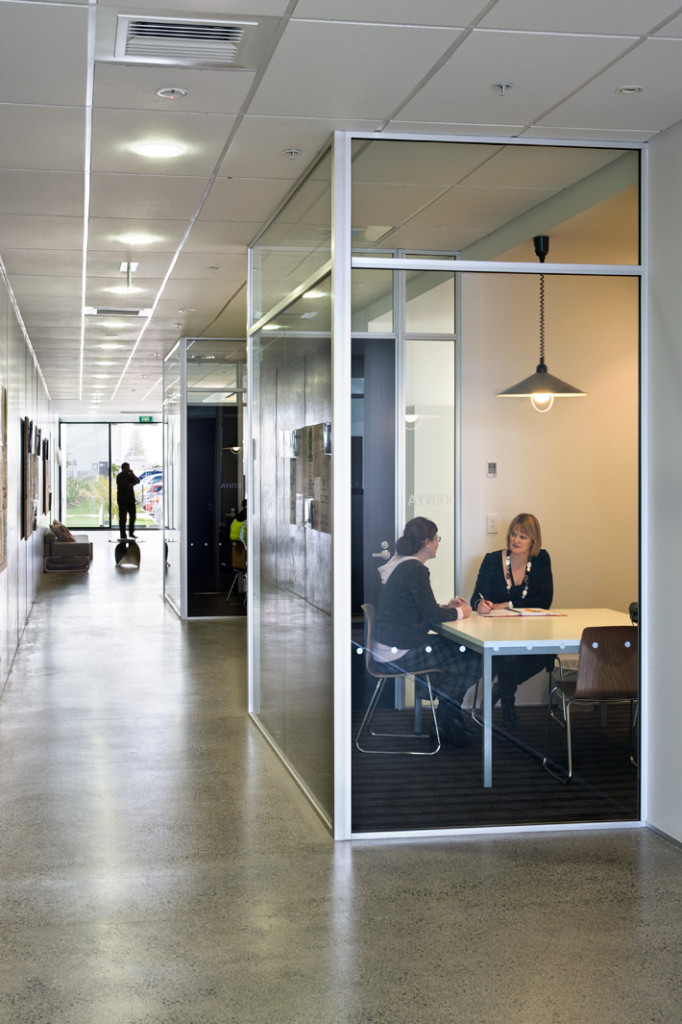 Interior and Design Bell Tea Office Warehouse Aspec