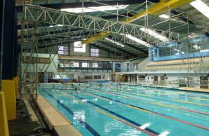 Maintenance Services Cameron Pool Reroof Aspec Construction