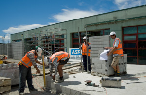 Maintenance Services Howick and Eastern Aspec Construction