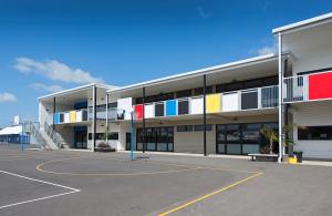 School Design and Build
