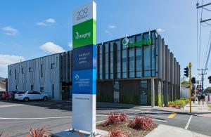 Medical Centre Design